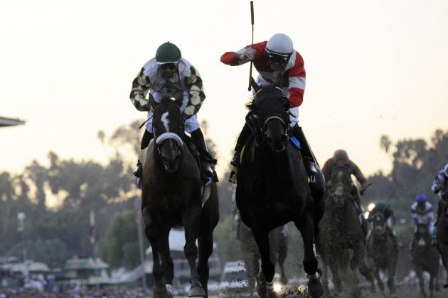 Stakes Winner Street Life to Lovacres Ranch