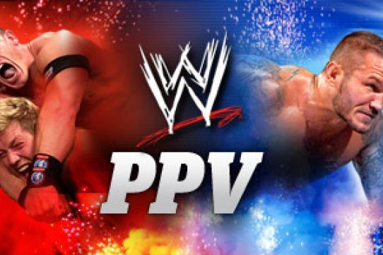 WWE Needs to Stop Advertising Partial Cards for Pay-Per-View Events