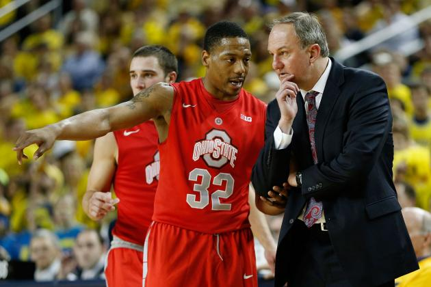 Despite Loss, Buckeyes Progress as a Team
