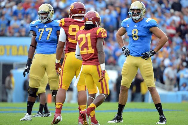 How One Win over USC Helped UCLA's 2013 Recruiting Explode