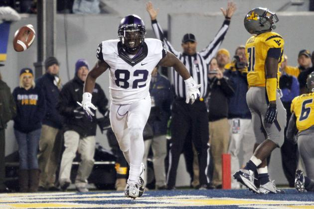 Recapping the TCU's Past 5 Classes