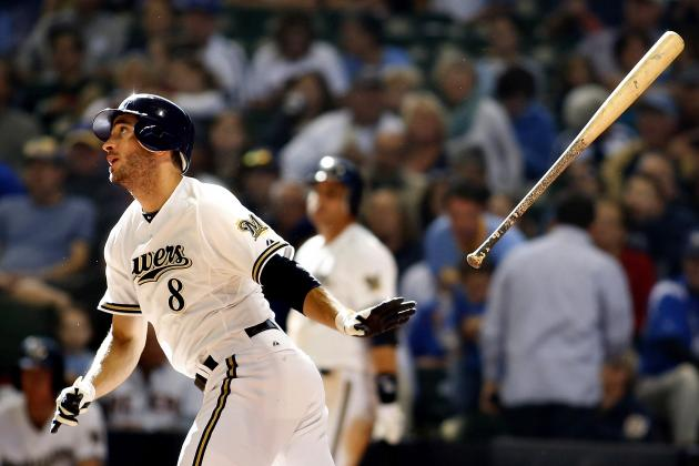 Fantasy Baseball 2013: Top 20 Position Players to Target on Draft Day