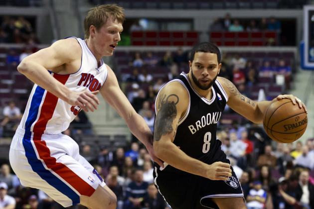Pistons' Kyle Singler Succeeding in Multiple Roles