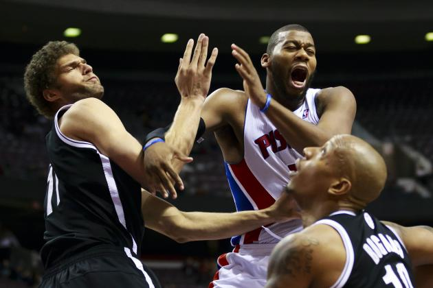 Pistons See Leaders Stepping Forward