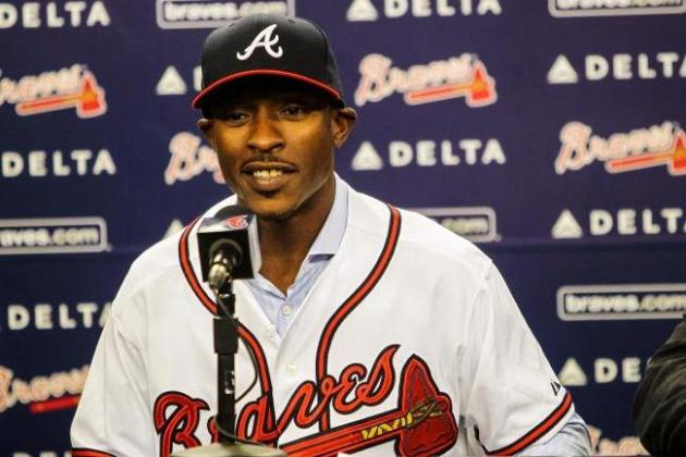 How Will '13 Braves Differ from Their Predecessors?