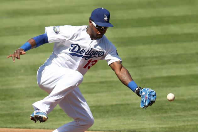 Are the Dodgers Really Planning to Play Hanley Ramirez at Short?