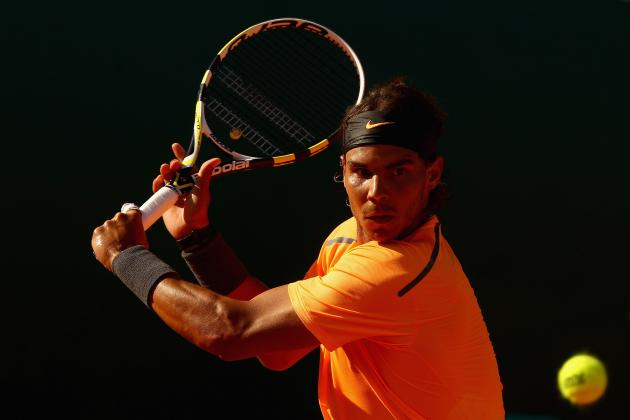 Rafael Nadal: Biggest Takeaways from Rafa's First Singles Action of 2013