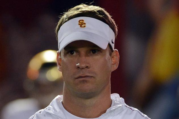 USC Football: Should Some Fans Blame Themselves for Poor 2013 Recruiting Finish?