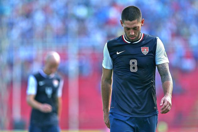 U.S. Soccer Inexcusable in Lackluster World Cup Qualifier Loss to Honduras