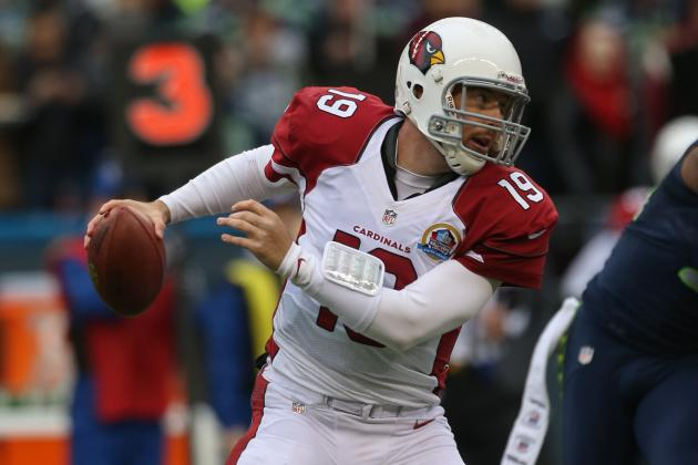 'Door Number Two' Still an Option as Cardinals Coach Arians Looks for a QB