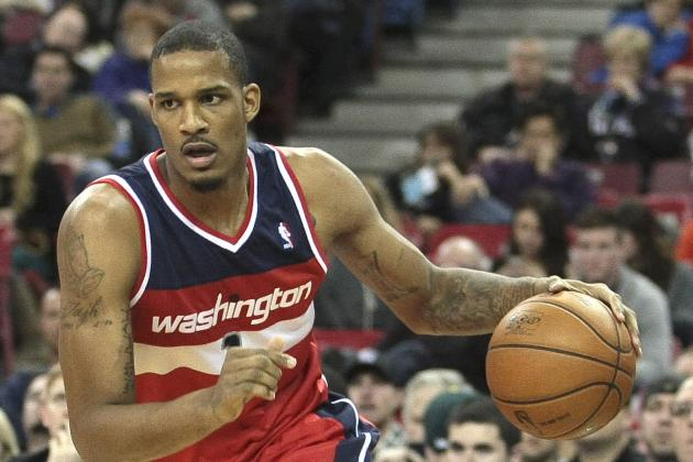 Wizards Receive Lift from Ariza and Singleton