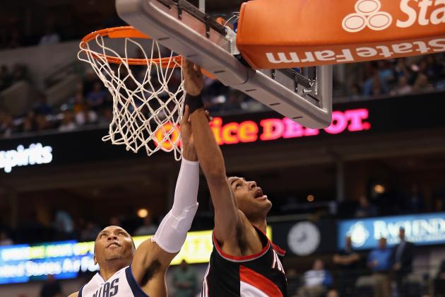 Blazers Need to Bench Batum and Rest His Injured Wrist