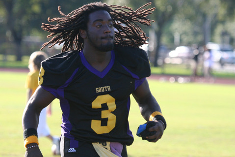 Arkansas Commit Alex Collins Reportedly Will Delay Signing Letter of Intent
