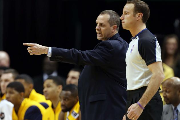 Frank Vogel Misses You