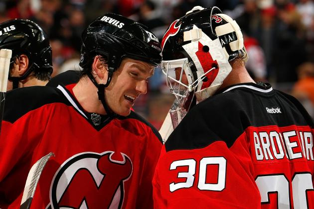 Penguins vs. Devils: Start Time, Live Stream, TV Info, Preview and More