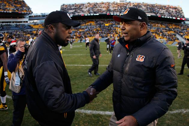 Coaching Diversity Is an Issue in All American Sports, Not Just the NFL