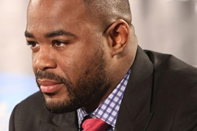 Has Rashad Evans Lost His Drive?