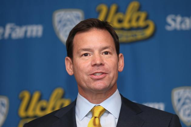 Video: Jim Mora on the Recruiting Class