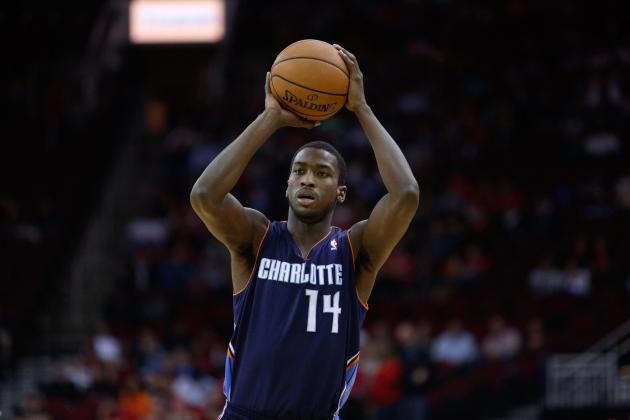 MKG 'Substantially Better' After Two Game Break