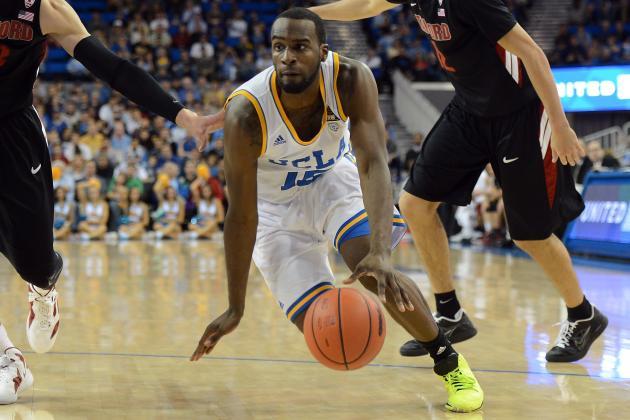 First look: Washington at UCLA