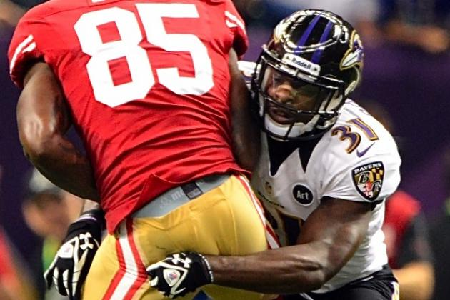 Bernard Pollard Reportedly Re-Broke 6 Ribs in Super Bowl Win