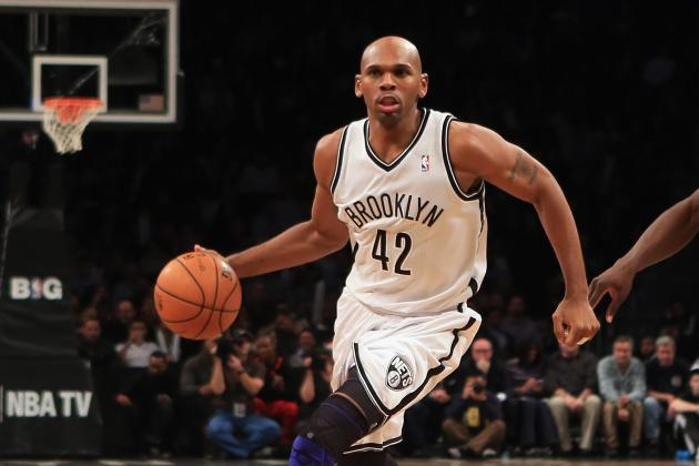 Stackhouse: NBPA Needs Complete Overhaul
