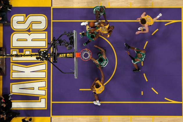 Lakers vs. Celtics: Players Under Most Pressure to Perform