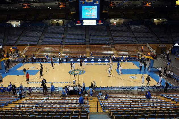 UCLA, with Pac-12 Foes Arriving, Needs to Make Home Its Castle