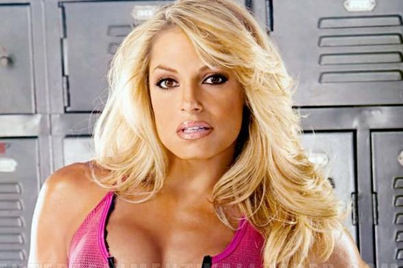 News on Who Will Induct Trish Stratus, Bob Backlund and Mick Foley at the HOF
