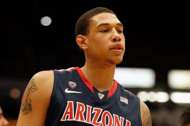 Arizona Extends Streak vs. Stanford