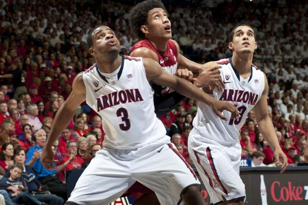 UA-Stanford postgame: Miller considers lineup shuffle