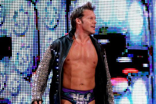 WWE News: Chris Jericho Blasts Nicki Minaj on Twitter