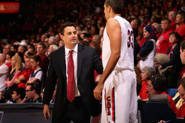 Miller: Arizona's Grant Jerrett Should Be Able to Play Sunday