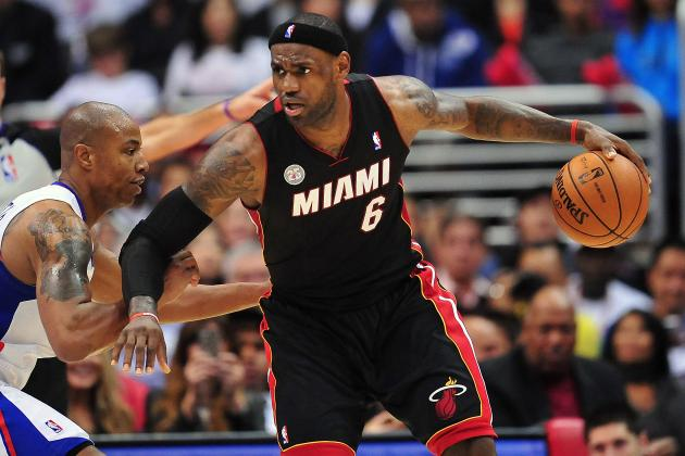 Los Angeles Clippers vs. Miami Heat: Preview, Analysis and Predictions