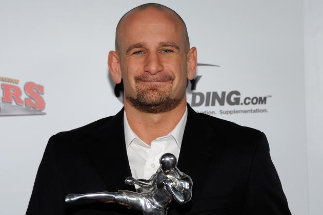Greg Jackson Not Concerned About UFC Blowback for New Job at Bellator