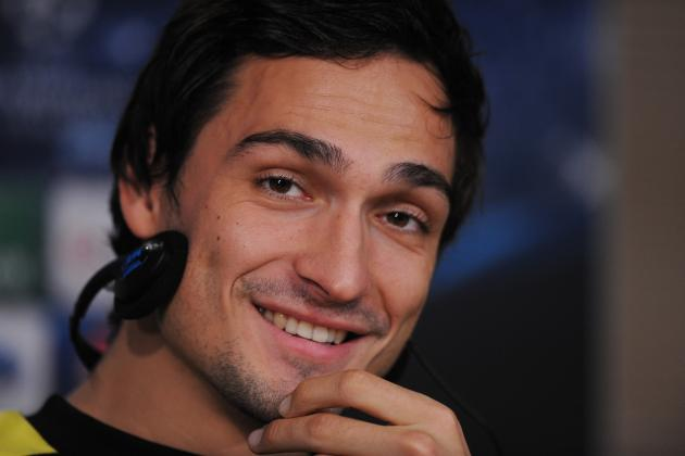 Why Barca Signing Mats Hummels This Summer May Be the Worst-Best Thing to Happen