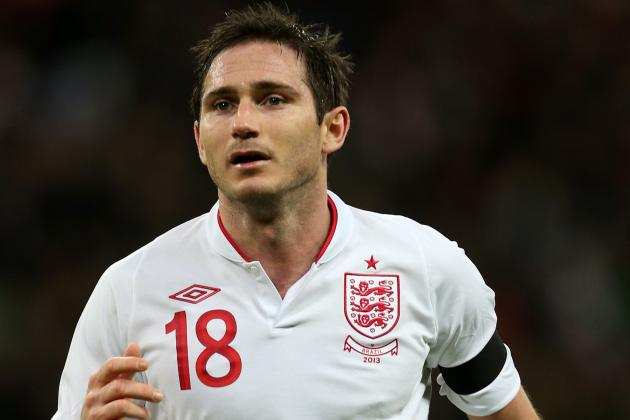 Lampard Could Stay with Blues: Report