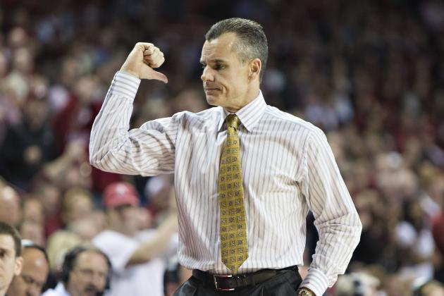 Billy Donovan to Lead 2013 USA Men's U19 World Championship Team