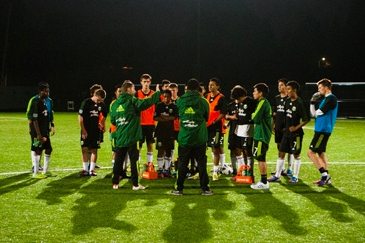 7 Timbers Academy Players Announce Commitment to College Programs