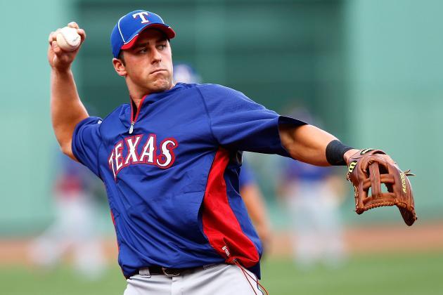 Chances of Mike Olt, Jurickson Profar Making Texas Rangers' Roster Increase