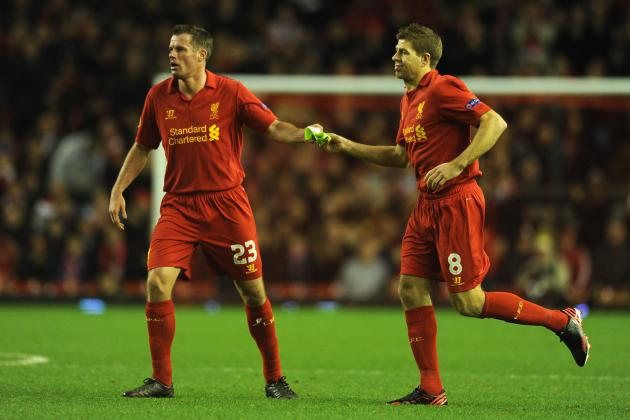 Jamie Carragher Further Proves His Class with Liverpool Retirement Announcement