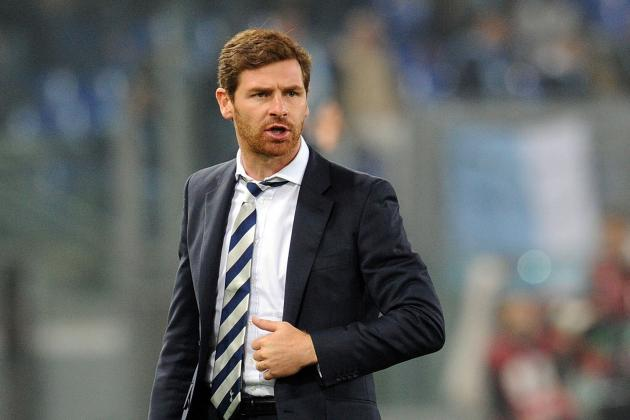 AVB Wary of Revitalised Newcastle After Recent Signings