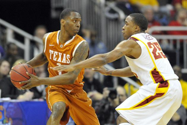 Iowa State Stuns Longhorns with 3s in 67-48 Victory