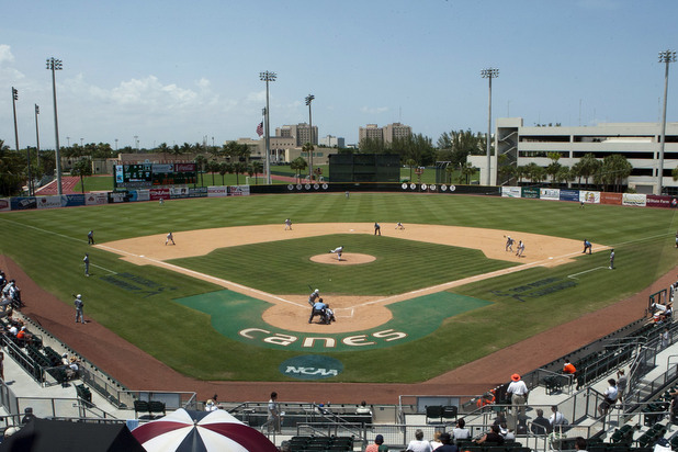 Report: MLB to Investigate University of Miami for PED Ties
