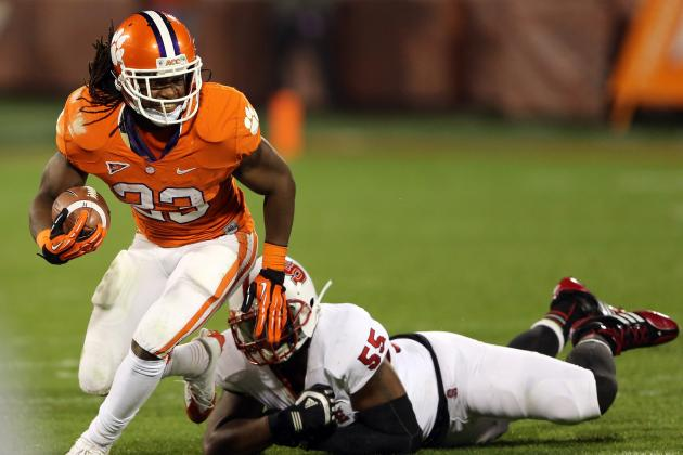 Nuk Hopkins, Andre Ellington, Malliciah Goodman Get NFL Combine Invitations