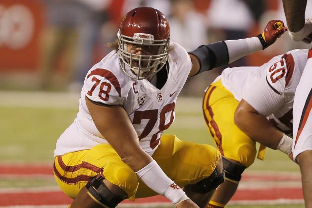 NFL Draft 2013: Most Underrated Center Prospects in Class