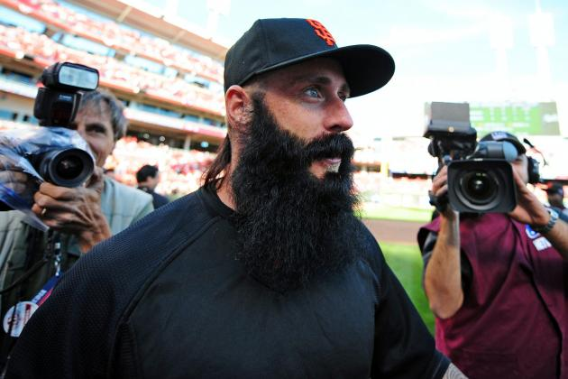 Bruce Bochy Hints at Possible Brian Wilson Return to Giants