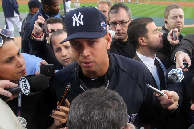 Glossary of Drugs in Miami Biogenesis Clinic Records Tied to A-Rod, Others