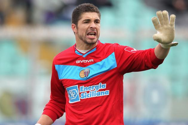 Goalkeeper Expresses Joy at Signing with Inter