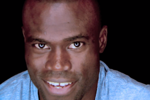 Uriah Hall: 'What Chael Taught Me Is Something Jones Could Not'